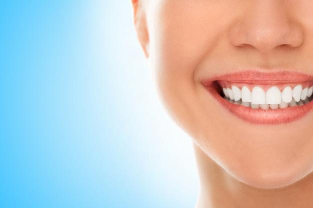 nega zuba nakon praznika